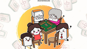 8 Reasons why you should start playing Mahjong