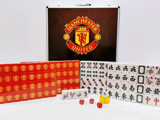 Manchester United Man U
