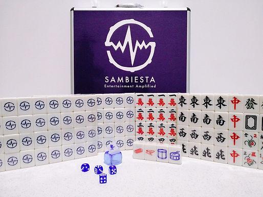 Sambiesta