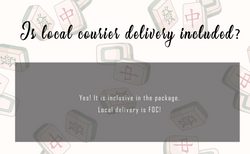 9 delivery