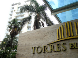 Torres del Prado.