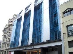 Imperium Building.