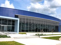 Antel Data Center.