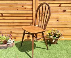 Ercol Chair (フープバック)