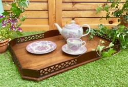 Wooden Tray 1920年代