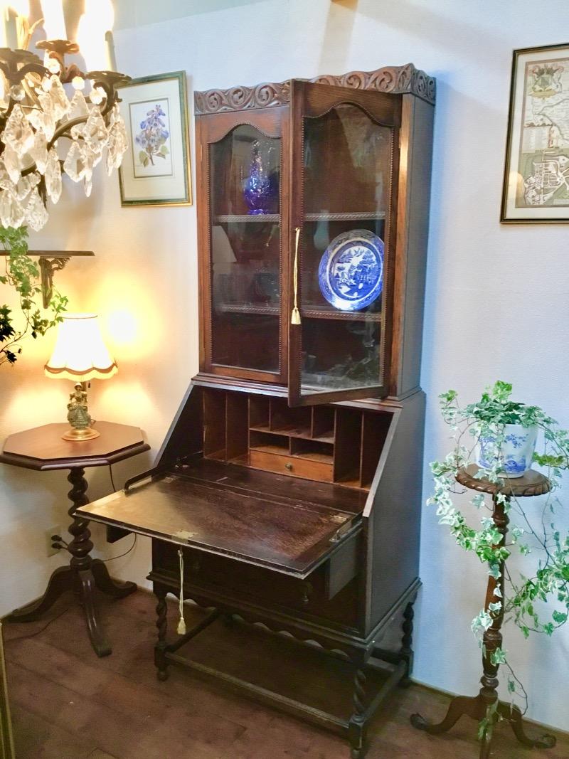 Bookcase Bureau 1920年代