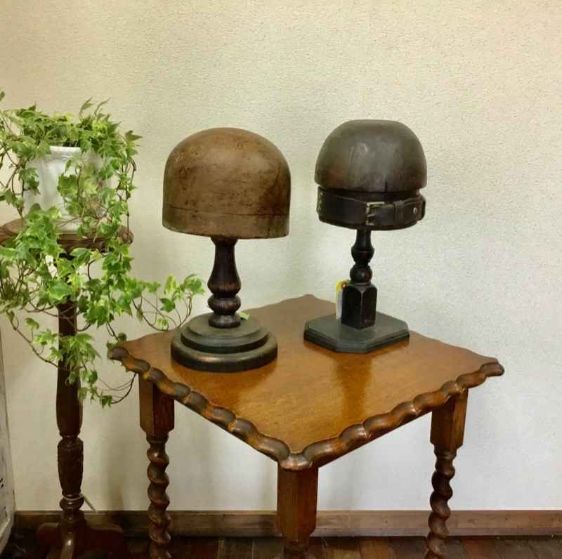 French Hat stand