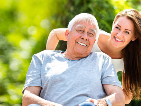 Home Care - It Can Change Your Life!