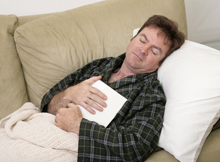 Surviving The Flu!
