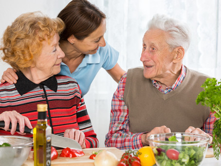 Home Care: 8 Things You Should Know Before You Hire a Caregiver