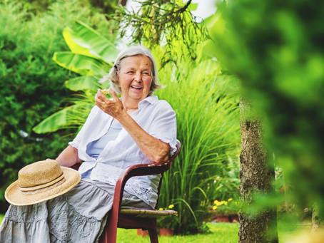 Dementia & Summer Activities