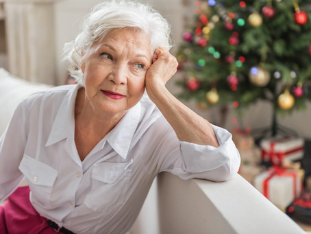 Understanding & Caring for Someone with Alzheimer's