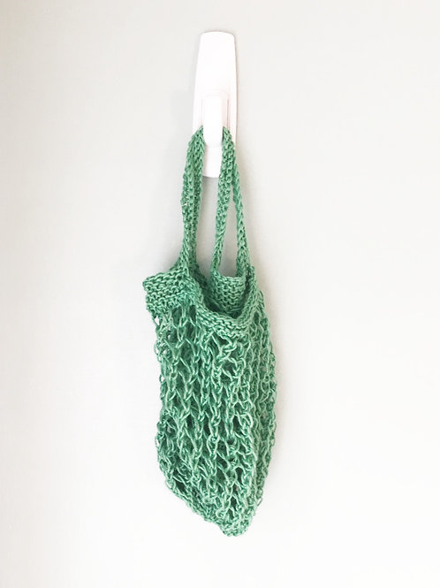 Page - market bag