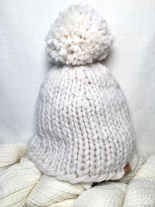 Big Pine Pom- hat