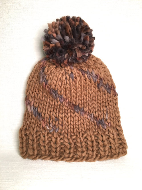 Big Twist - hat