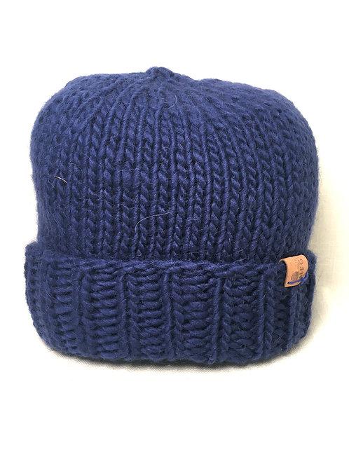 Bulky Barrett - hat