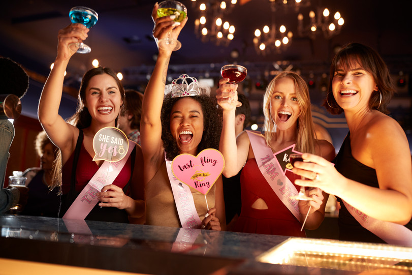 group-of-female-friends-celebrating-with