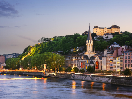 10 Reasons Why Lyon is the World's Food Capital
