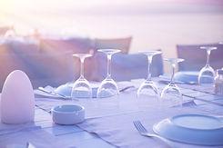 playa de banquetes