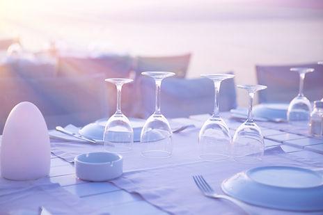 Beach Banquet