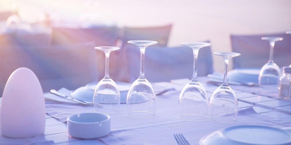 14th Celebration Banquet