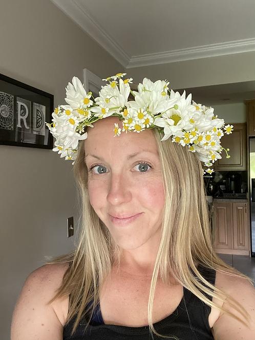 Floral Crown - Spring Fling Market
