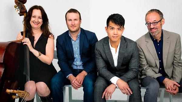 Telly Leung Quartet