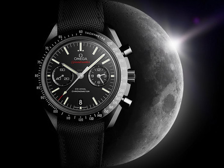 9 Omega Speedmasters Including The O.G.