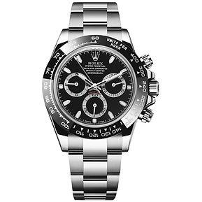 Rolex Daytona 116500LN %22Reversee Panda