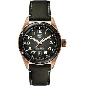 TAG Heuer Autavia Automatic Chronometer.