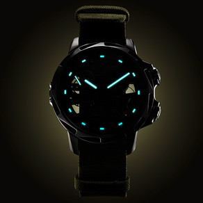 Watches of the Week: 04/10/2021 - 10/10/2021