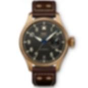 IWC Big Pilot's Watch Bronze Limited Edi