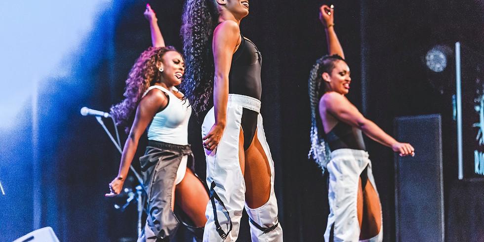 Brazilian Funk 5 Week Performers Course - $95