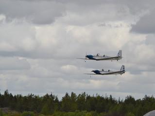 Turku Airshow 2015