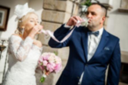 wesele, zabawa weselna