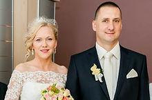 ślub w Krakowie, zjęcia ślubne