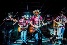 LLB announces dates at Ms. Newby's in Panama City Beach