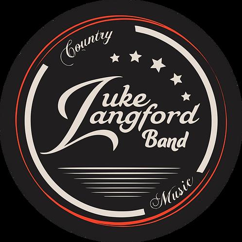 LLB Logo Sticker