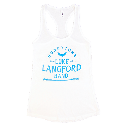 LLB Honkytonk Ladies Tank