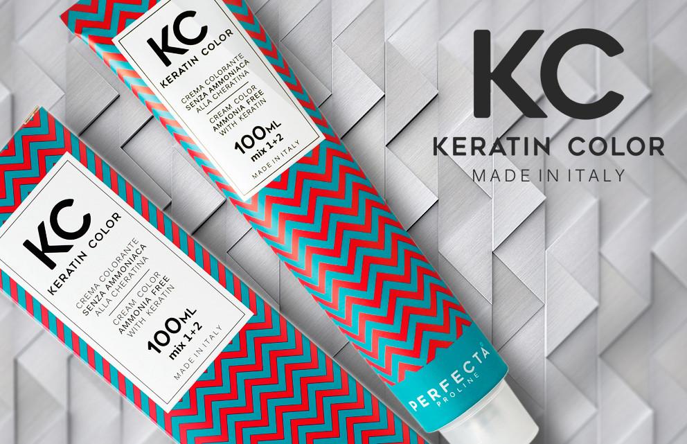 PERFECTA KC New colors
