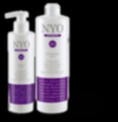 NYO Shampoo