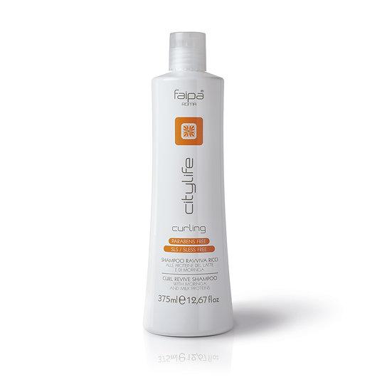 Curl Revive Shampoo