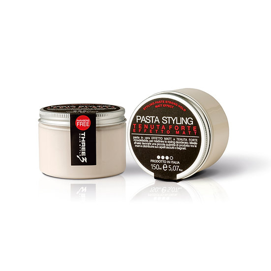 Styling Paste Strong Hold