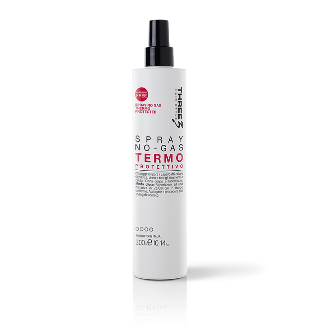 Spray No Gas Thermo-Protected