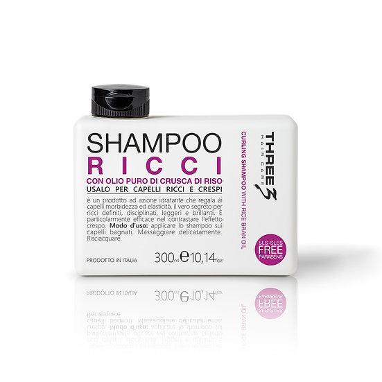 Shampoo Ricci