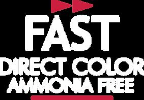 Fast colorante diretto Senza Ammoniaca