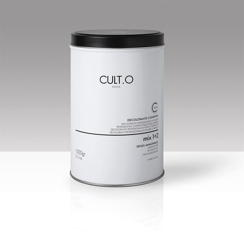 Crema colorante senza ammoniaca