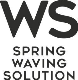WS Spring Waving Solution