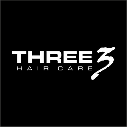 THREE HAIR CARE