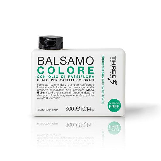 Balsamo Colore